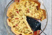 Tortilla recipes