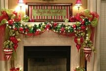 Christmas decorations / by Sandra Torres
