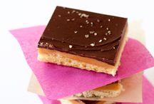 Cookies / Cookies and bars