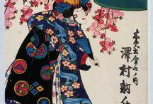 Japonese art