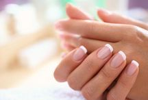 Nail Care Services at HairVenture Salon / Come and enjoy an exquisite professional nail care and personalized attention at HairVenture salon. Using only high quality nail care products we invest our experience and passion for beauty to work for you.