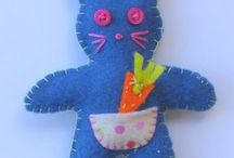 Sewing Projects for Kids / by Adrienne Sholes