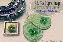 St Patty's Day Projects