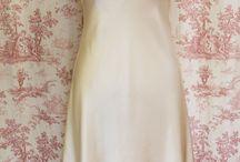 Bridal Nightgown