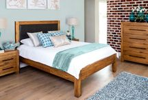 Beautiful Bedrooms / Products and ideas to help you design the bedroom of your dreams.