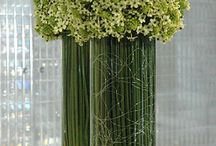 Centerpieces / Tabel Arrangements
