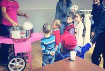 petreceri copii craiova / Hai sa fim din nou copii! Alege locul de hoaca ideal pentru copilul tau!