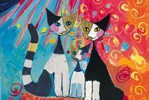 Rosinas Cats