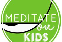 KIDS Meditations! / Adventures with Dr. C, secrets from Lolo the pop star, adventures in outer space... meditation/bedtime stories exclusively for KIDS!