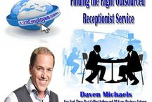 Finding the Right Outsourced Receptionist Service / Are you looking for a way to cut costs in your small business and at the same time, increase or maintain a high level of customer service?You probably would have read about outsourced receptionist services. You may want to give this service a try.