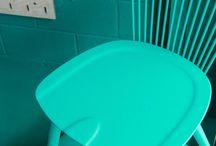 MARRS GREEN - A cor favorita do mundo / Marrs green, verde, turquesa, azul, verde claro, que cor é marrs green, a cor preferida do mundo, a cor favorita do mundo, tendências com marrs green, tendências de cores, cores na decoração, como decorar com marrs green