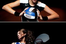 Volleyball / by Maura Evans