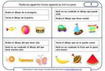 Comprensión lectora en español