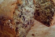 Breads / Breads and muffins without eggs, dairy, nuts, tree nuts, seeds, or soy