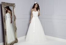 Bridal Gowns / Bridal dresses from our designers