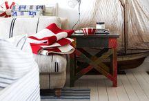 • b e t t i e s b a y • / Ideas for our holiday home.