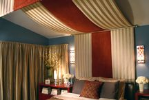 Dream Master Bedroom / by Jaclyn Savery