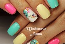 nail art inspo