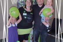 Our #ItWorksAdventure !