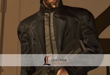 Adam Jensen in Deus Ex Human Revolution Trench Coat on sale / LeathersJackets.com is offering Adam Jensen in Deus Ex Human Revolution Trench Coat on sale with free shipping.
