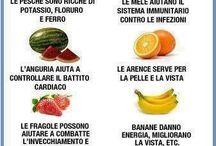 Consigli alimentari