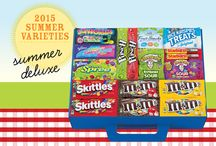 2015 Summer Fundraising Fun / by Old Fashion Candy