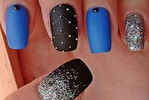 Nails Beauty Products