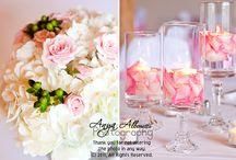 HOCHZEIT / Ideen für meine Hochzeit