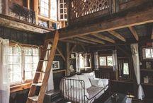 Wood my Home / caramaps . Houzz .