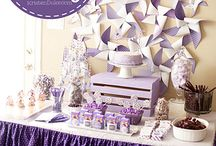 Party Ideas / by Christmas Tree Market