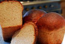 Bread / Everything Bread / by Bob Sawyer