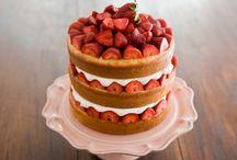 Desserts / by Deanna Townsend
