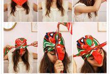 My Style / by Elena Cacciamani