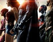 USA (working title) - Justice League of America