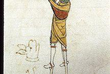 medieval pleasure