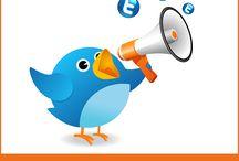 Twitter tips / Twitter tips | tools voor Twitter | Inspiratie voor het gebruik van hashtags