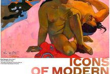 Icons of Modern art at Fondation Louis Vuitton