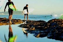 Wellen reiten mit Sixt ! / Günstige Mietwagen bei Sixt für jeden Surftrip um gemütlich an den Strand zu kommen.  Endecke die schönsten Surf-spots der Welt !