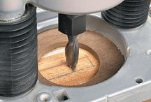 Woodworking - Router