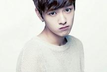 Shin Won Ho [Cross Gene]