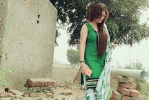 Indian Attire( suits)