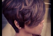 this nice hair