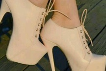SHOES = MY LIFE / by Andrea C.