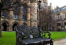 Pretty universities