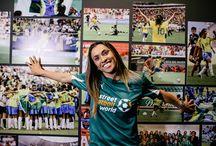 Best Female/Team Soccer Players