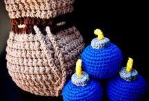 zelda crochet