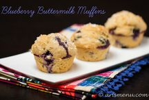 Breakfast - Muffins  / by Pat Hughes