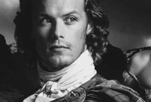 All Things Outlander / Outlander, its author and its cast, in character and real life.