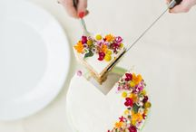 Edible flowers | Petal power