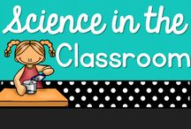 Science in the Classroom / All things science for the elementary classroom! / by Michelle Lanning